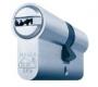 Mauer pontfuratos zárbetét 31+56 miskolci hevederzárhoz